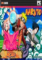 [PC] Naruto M.U.G.E.N Edition