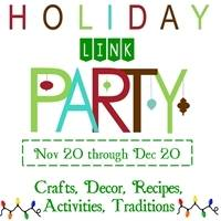 Holiday Link Party