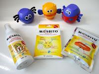 Mosbito - czyli moja nienawiść do komarów:)