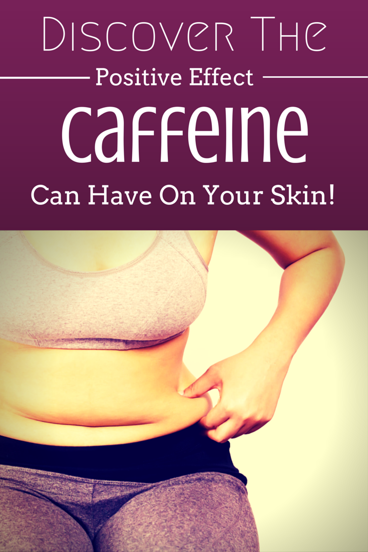 Discover The Positive Effects Caffeine Can Have On Your Skin, by Barbie's Beauty Bits