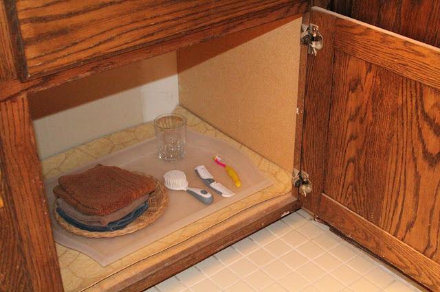 Montessori Home Toddler S Bathroom