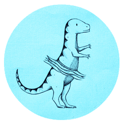 Dinosaur Dances - UK Beauty and Fashion Blog