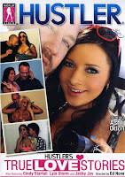 Hustler True Love Stories (2013) XXX DVDRip
