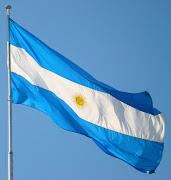 Día de la Bandera Argentina. De Alguna Manera. bandera argentina