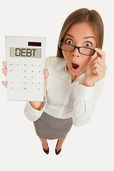 How to Solve Your Personal Debt Problems