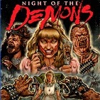 Scream Factory's Night of the Demons Collector's Edition & Witchboard Are Coming to Blu-ray this February!