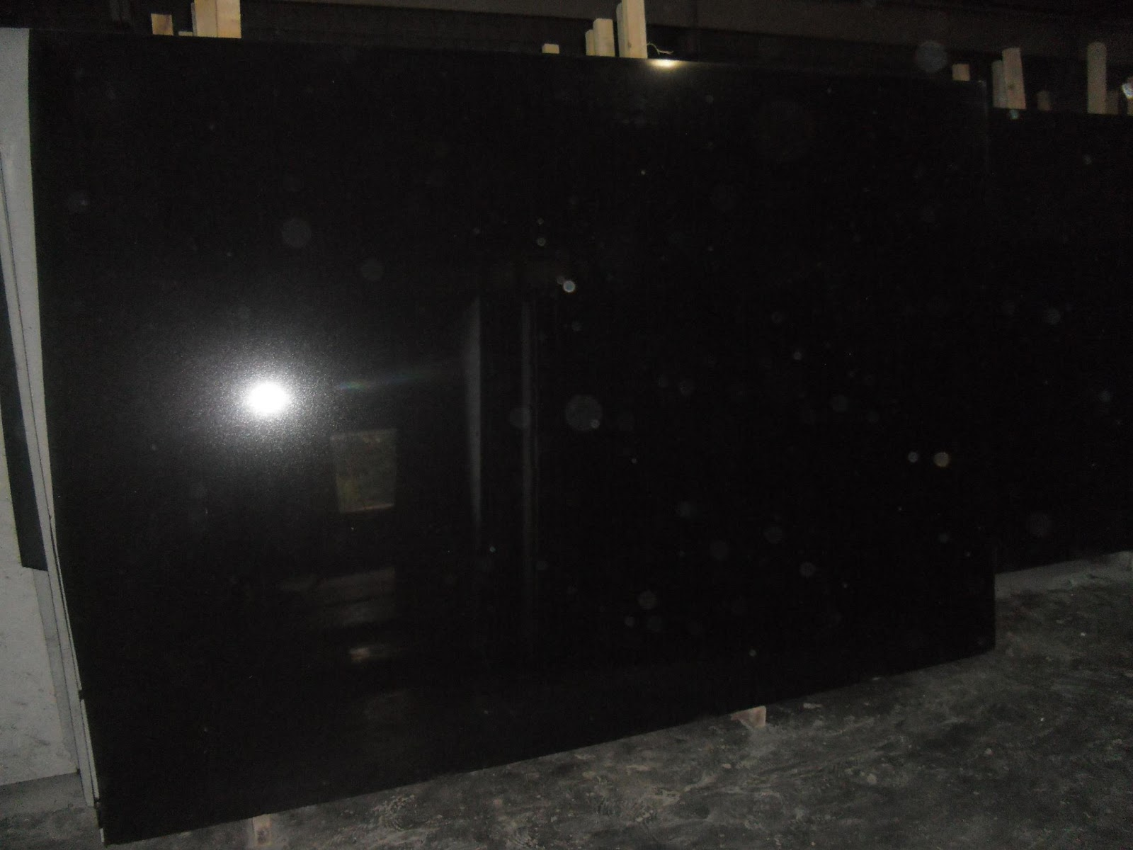 Granite Absolute Black