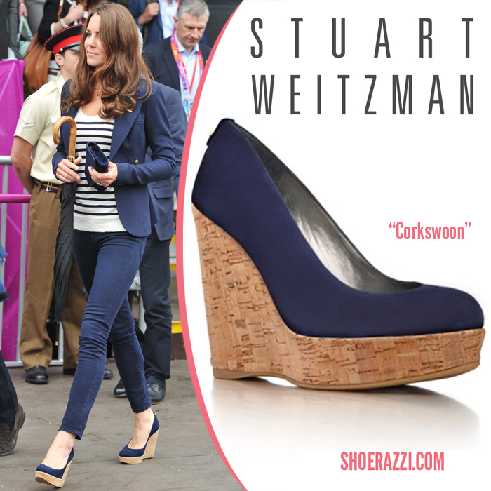 fashion thoughts spotted kate middleton s
