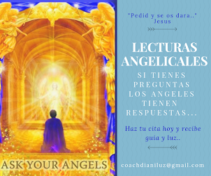 LECTURAS ANGELICALES / ANGELIC TAROT READINGS