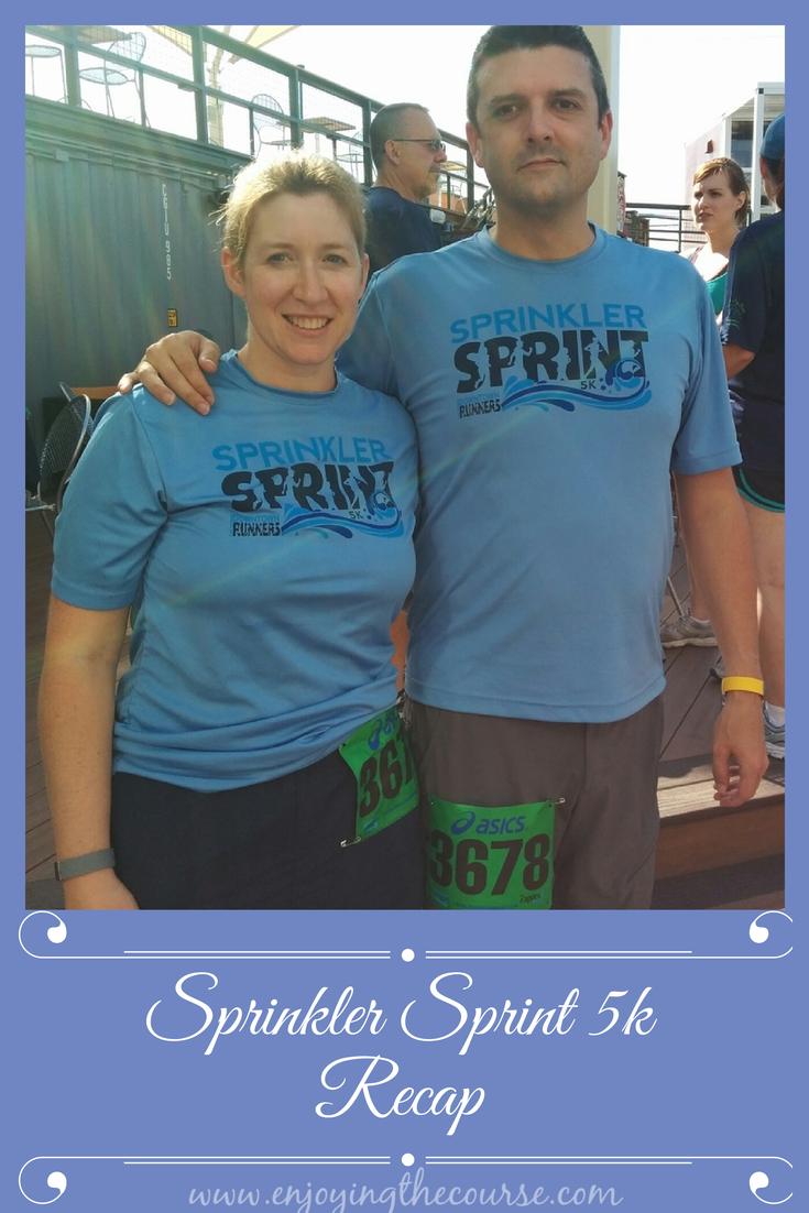 Sprinkler Sprint 5k | Las Vegas, NV