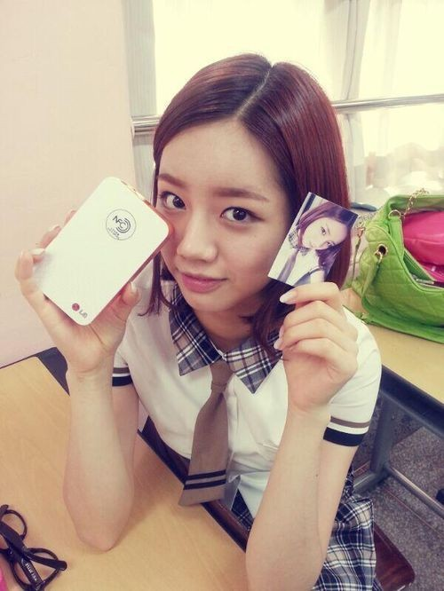 Girls Day, Hyeri