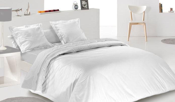 Blog de ropa de cama blanca c mo mantener los blancos blancos trucos para lavado - Funda nordica blanca ...