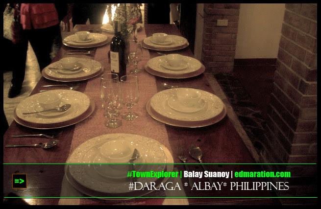 Balay Suanoy | Daraga, Albay, Philippines