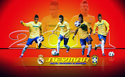 Neymar Da Silva Wallpaper Brazil 2012 info : Item type : JPEG image