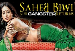 Watch Saheb Biwi Aur Gangster Returns (2013) Hindi Movie Online