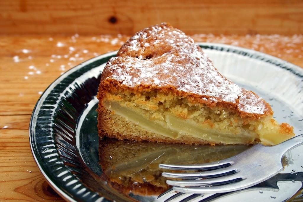 Simple Apple Cake Recipe Mary Berry