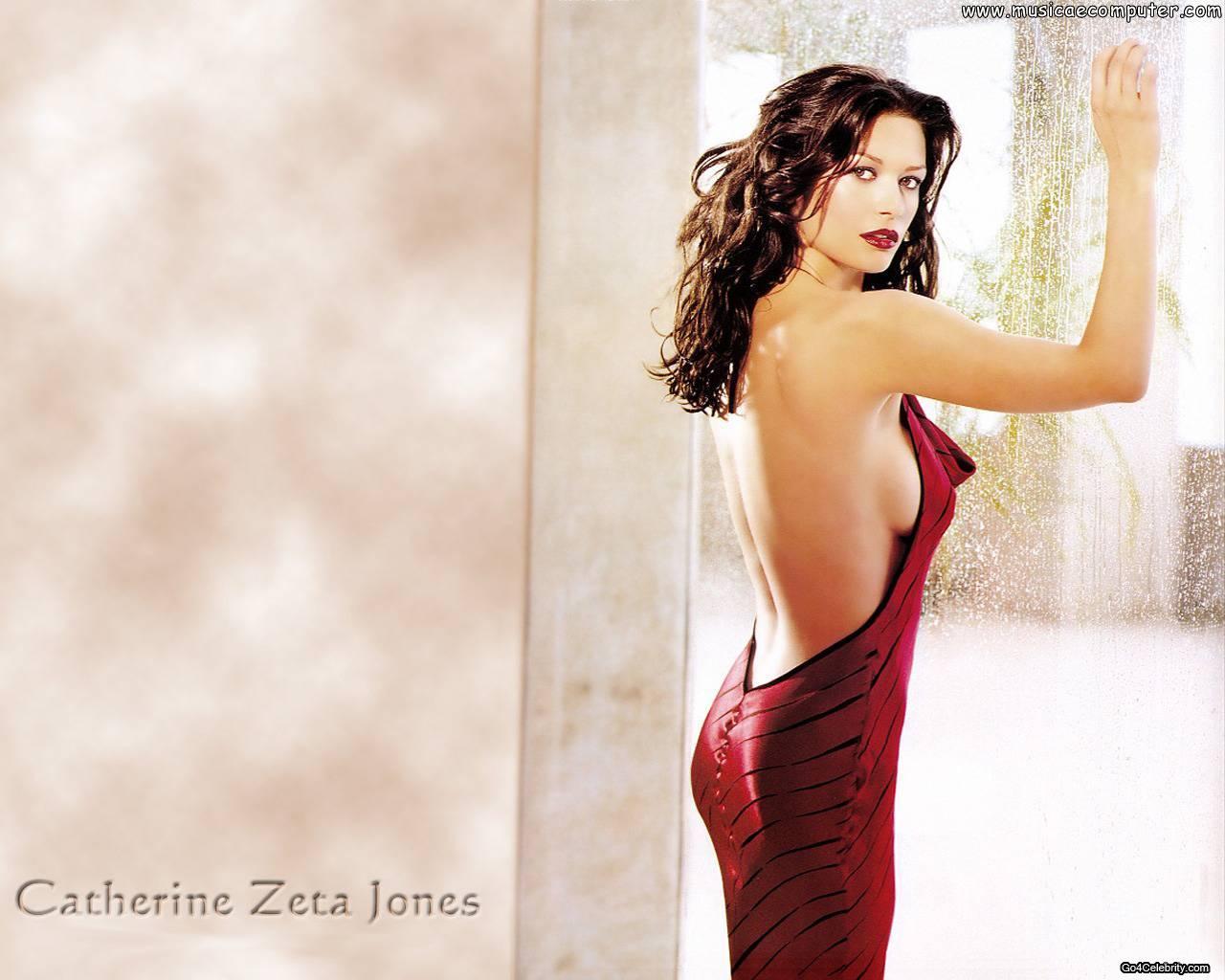zeta jones sexy - photo #12
