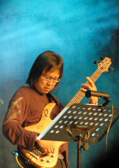 Erwin Gutawa biography