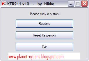 Kas Trial 1 0 0/Активация Kis/Kav 2010, 2011, 2012