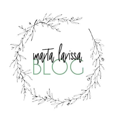 Marta Larissa :: a lifestyle blog