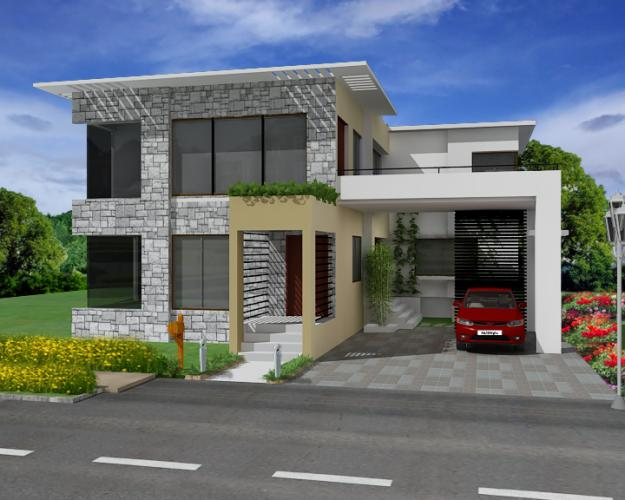 House Construction In India House Construction In India