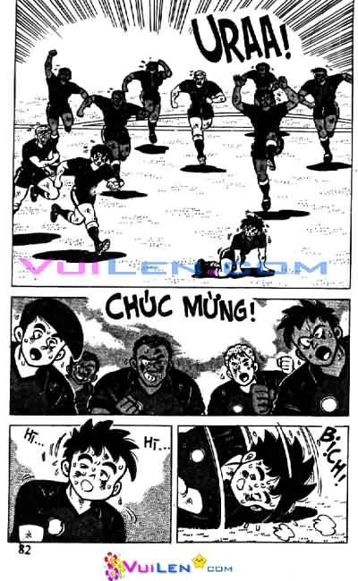 Jindodinho - Đường Dẫn Đến Khung Thành III Tập 29 page 82 Congtruyen24h