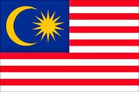 "Bendera MALAYsia @ ""Panji Hitam"""