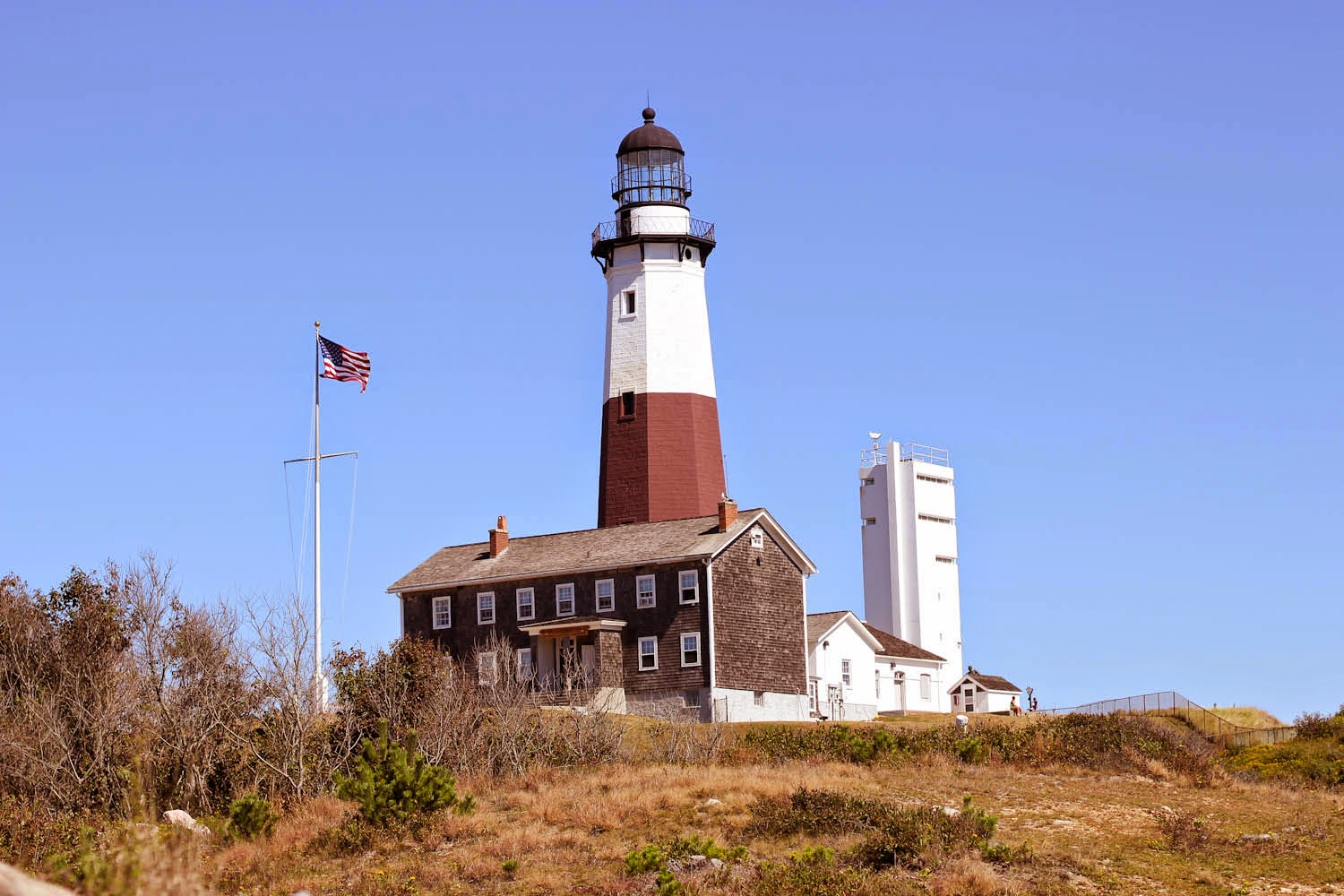 montauk lightouse