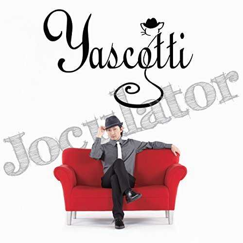 [MUSIC] Yascotti – Joculator (2015.02.11/MP3/RAR)