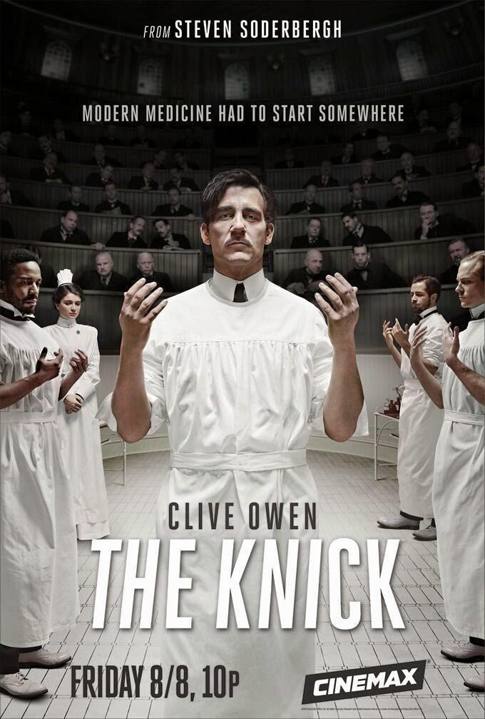 Knick, Steven, Soderbergh