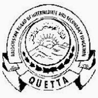 BISE Quetta 10th Class Result 2016