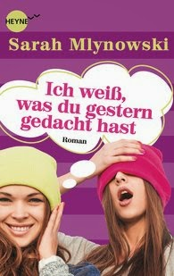 http://www.randomhouse.de/Taschenbuch/Ich-weiss-was-du-gestern-gedacht-hast-Roman/Sarah-Mlynowski/e453442.rhd?isbn=978-3-453-53463-6