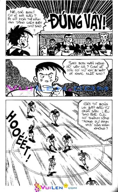 Jindodinho - Đường Dẫn Đến Khung Thành III  Tập 42 page 102 Congtruyen24h
