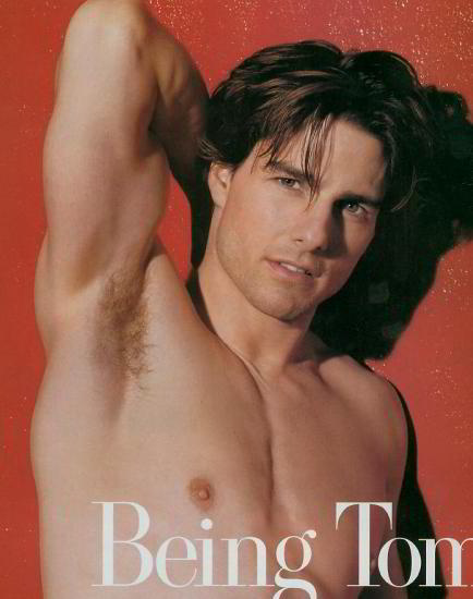 Tom cruise nude pictures