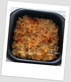 fırında peynirli karnabahar