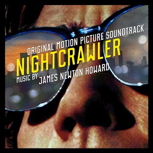 nightcrawler soundtracks