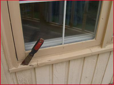 Pozzi wood window repair
