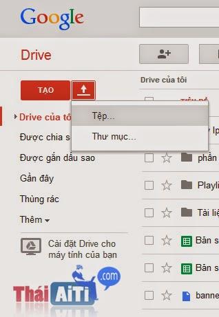 Công cụ đổi link Drive.google thành link host để sử dụng cho Website