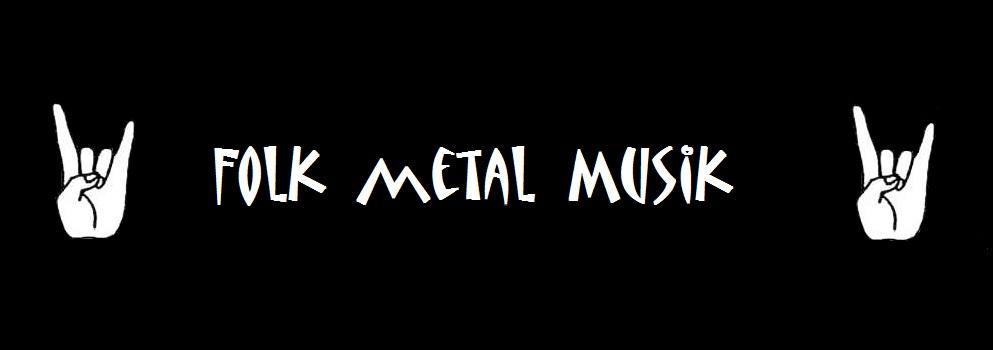 FOLK-METAL-MUSIk