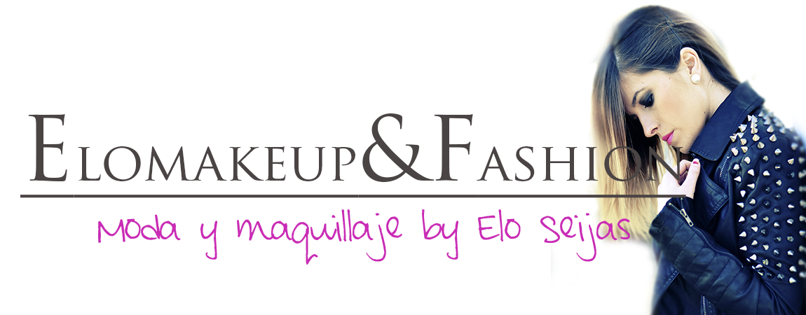 EloMakeup & Fashion