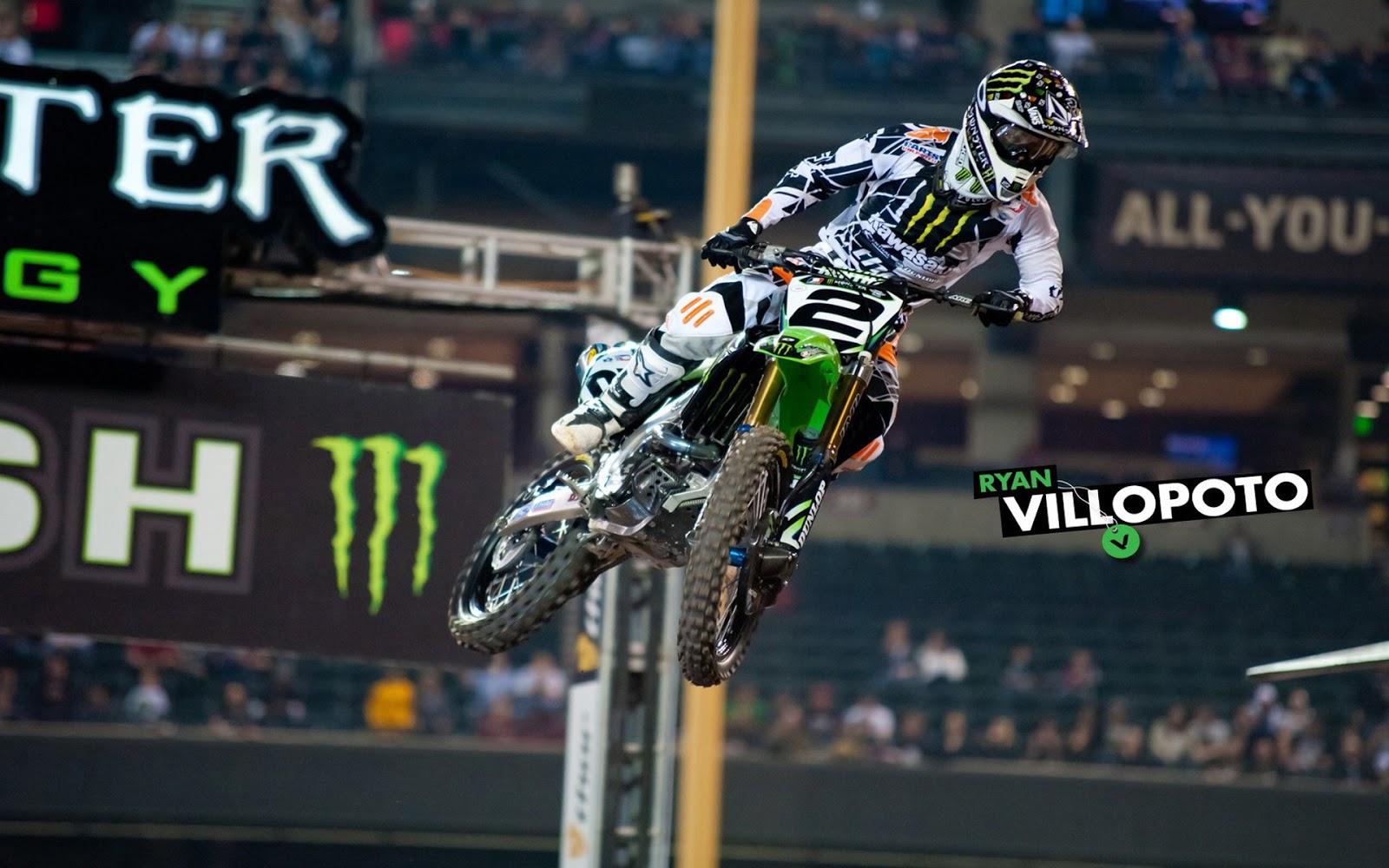 Ryan Villopoto
