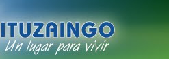 Ituzaingo on line
