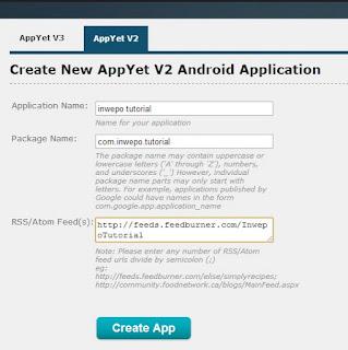 Test XML: Cara Membuat Aplikasi Android Dengan Mudah