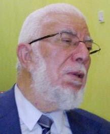 NAIB MURSYIDUL AM IKHWALNUL MUSLIMIN MESIR