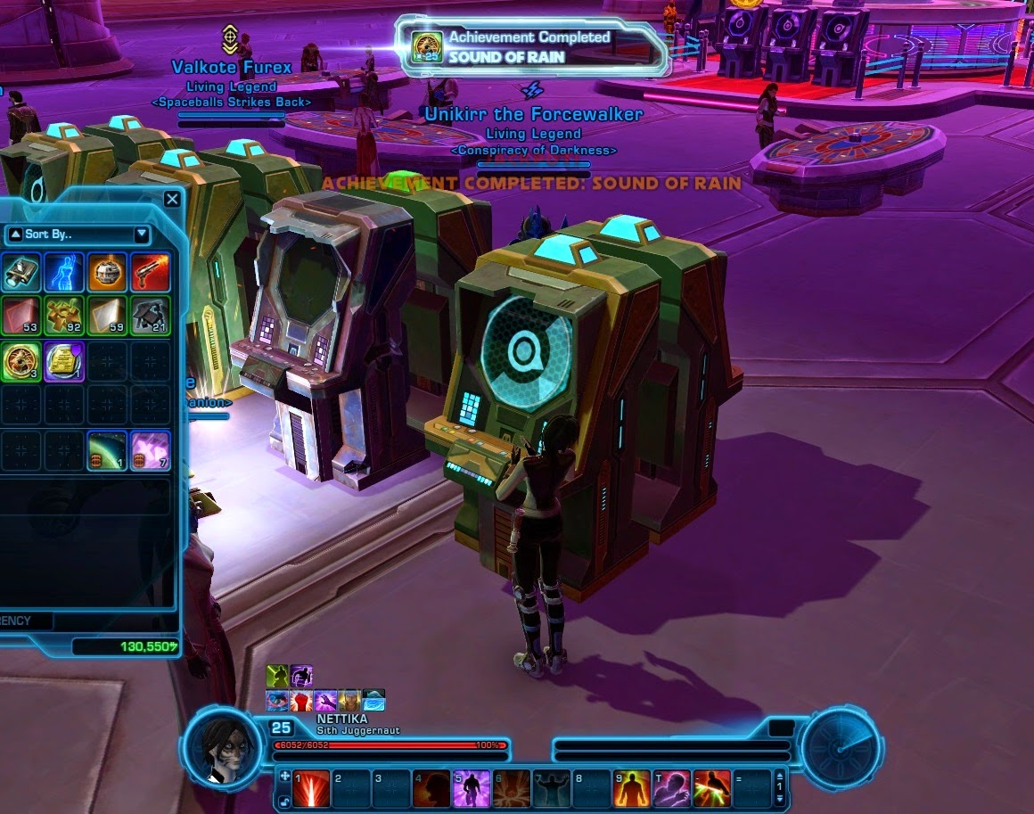 swtor nar shaddaa casino event