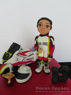 bruna lopes bragança motociclismo doces opções