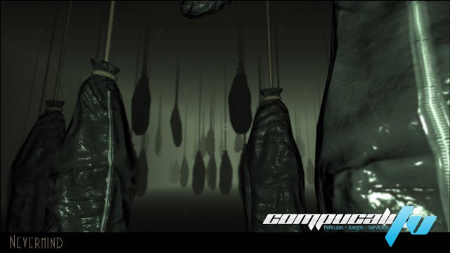Nevermind PC Game Español