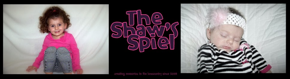The Shaw's Spiel