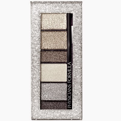 Shimmer Strips Custom Eye Enhancing Extreme Shimmer Shadow & Liner in Smokey