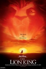 Watch The Lion King 1994 Megavideo Movie Online